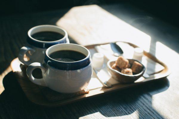 coffee break:角に【足の小指をぶつける】という現象について